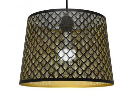 Lampa sufitowa Siana Gold