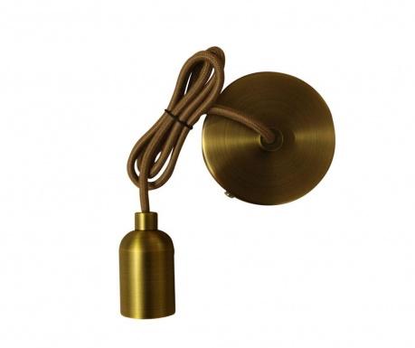 Lampa sufitowa Gordie Copper