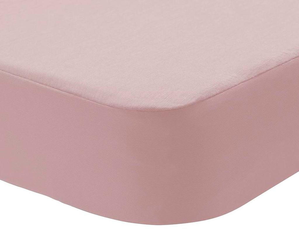 Husa impermeabila pentru saltea Randall 2 in 1 Pink 180x200 cm - Pikolin, Roz