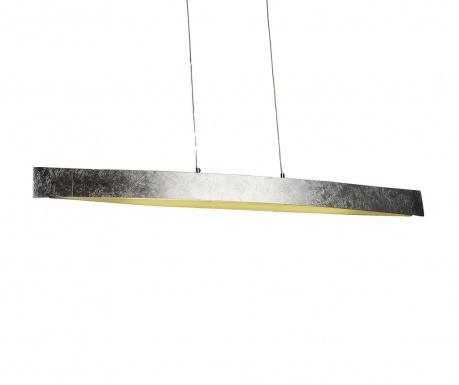 Lampa sufitowa Mensa Silver
