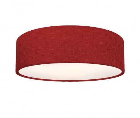 Lampa sufitowa Niska Dark Red