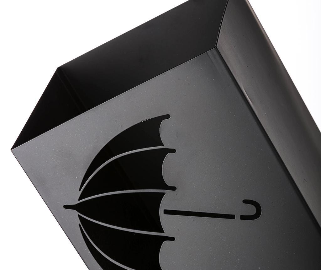 Držalo za dežnike Fashion Grey