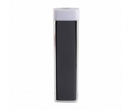 Externí baterie Alpha Black