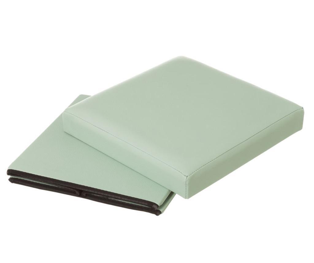 Taburet pliabil Terrence Green