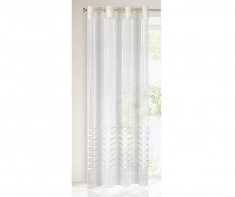 Gabi Cream White Függöny 140x250 cm