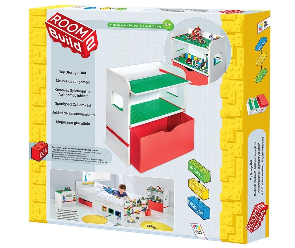 Otroški regal Room Two Build