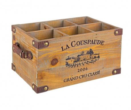 Stojak na butelki La Couspaude