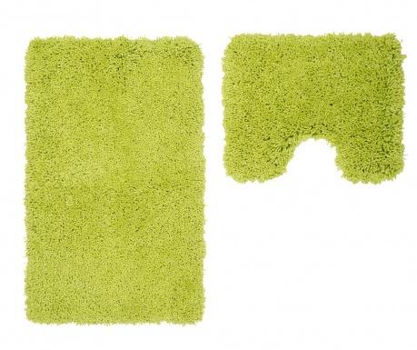 Zestaw 2 dywaników łazienkowych My Cosmopolitan Apple