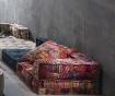 Jastuk za sjedenje Yantra Red Patch