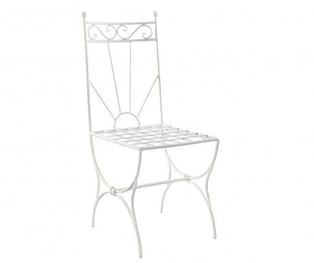 Exteriérová stolička Svivel