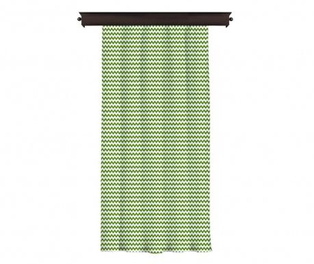 Border Green Sötétítő 140x260 cm
