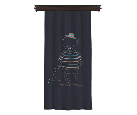 Bear Sötétítő 140x260 cm