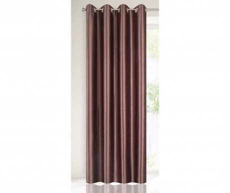 Draperie Special Brown 140x250 cm