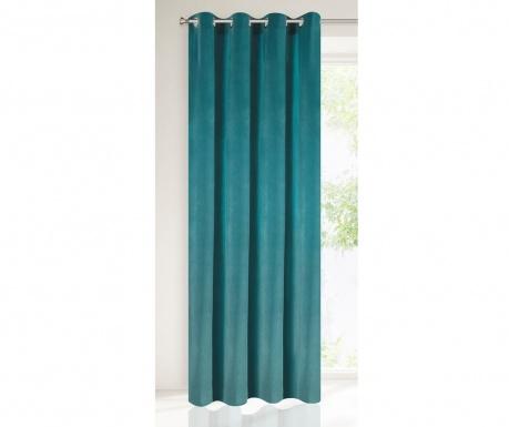 Zastor Tycjan Turquoise 140x250 cm