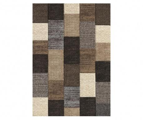 Covor Essence Brown Squares
