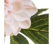 Set 6 flori artificiale Dahlia Romantique Cream Tea