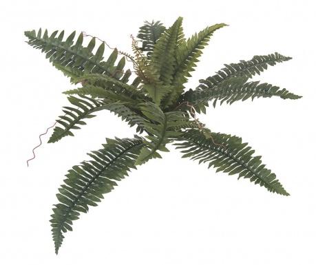 Umělá rostlina Felce