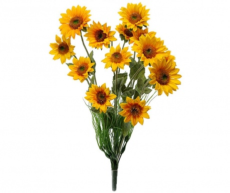 Buchet flori artificiale Sunflowers Grande