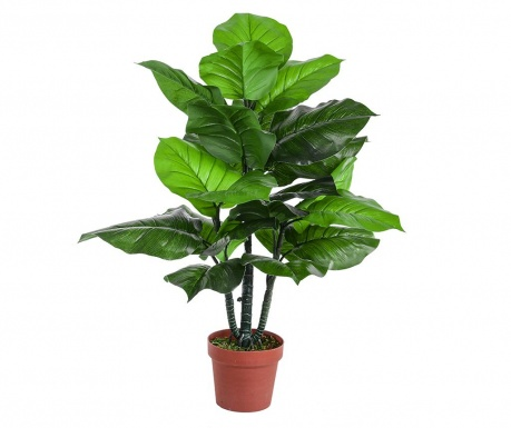 Planta artificiala in ghiveci Pothos in a Pot Little