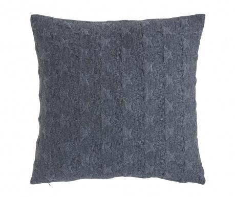 Prevleka za blazino Alegro Stars Grey 45x45 cm