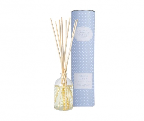 Difuzor eteričnih olj Polka Dot Fresh Linen 100 ml