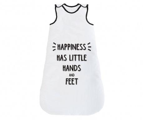 Lezárult akció Happiness Gyerek hálózsák 6-12 hónap 023103fed9