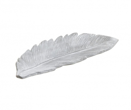 Ukrasni pladanj Feather