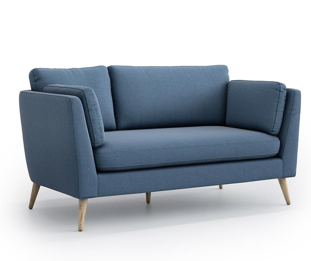 Kauč dvosjed Jane Olaf Blue