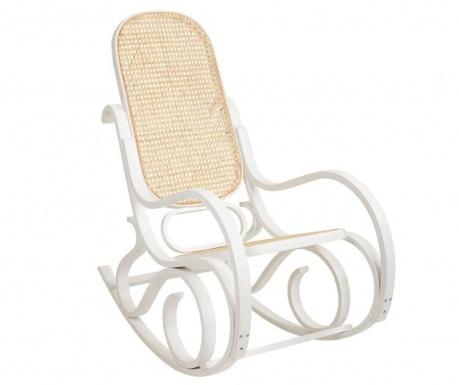 Krzesło na biegunach Cane