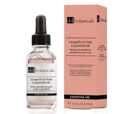 Grapefruit Pink Essential Testolaj 15 ml