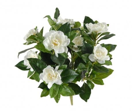 Kytice z umělých květin Gardenia