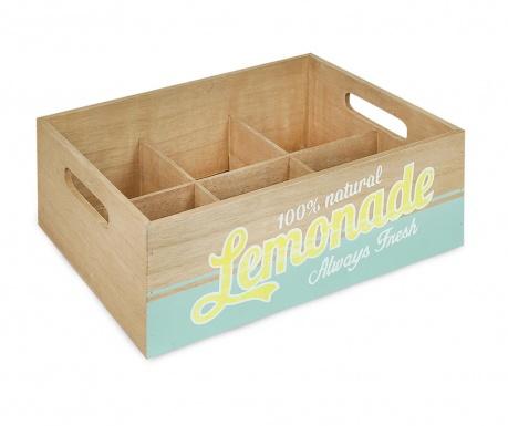 Suport pentru sticle Lemonade