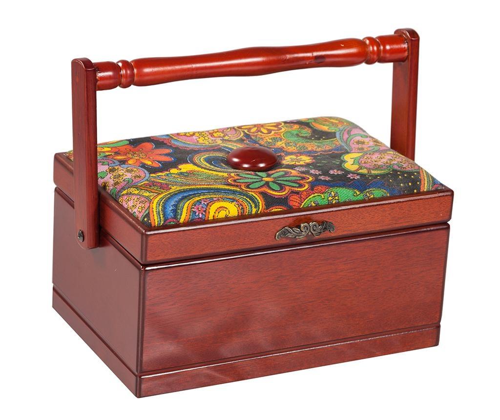 Škatla za nakit Inka Cherry