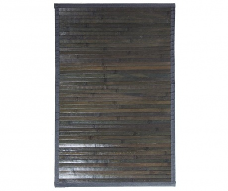 Tepih Bamboo  Grey
