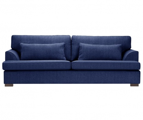 Kauč četverosjed Ferrandine Bleu Marin