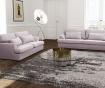 Canapea 4 locuri Ferrandine Lilac