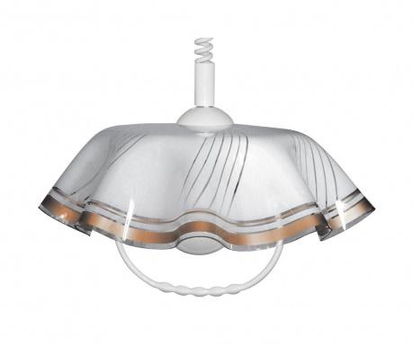 Závěsná lampa Fiona Braz
