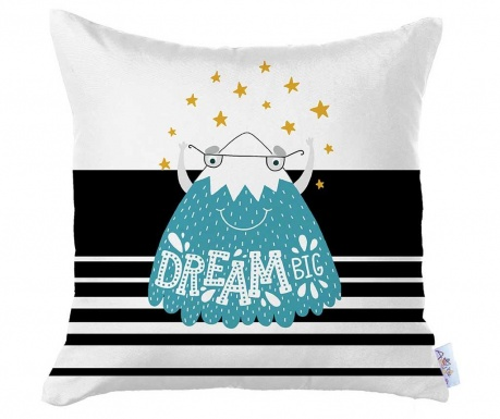 Fata de perna Big Mountain Dreams 35x35 cm