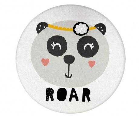 Perna decorativa Cute Little Roar 29 cm