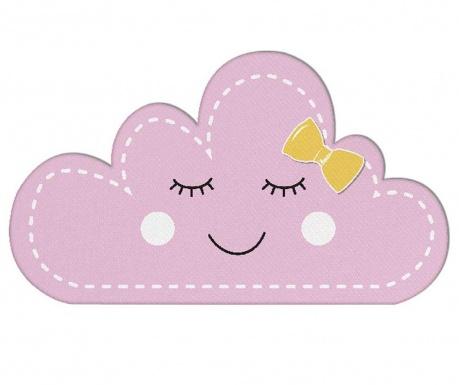 Perna decorativa The Cloud Princess 20x40 cm