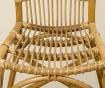 Stolica za vanjski prostor Rocio