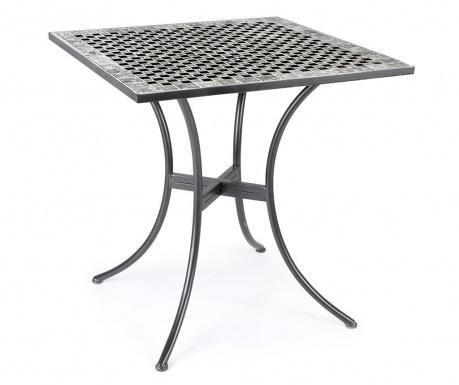 Eveline Square Kültéri asztalka