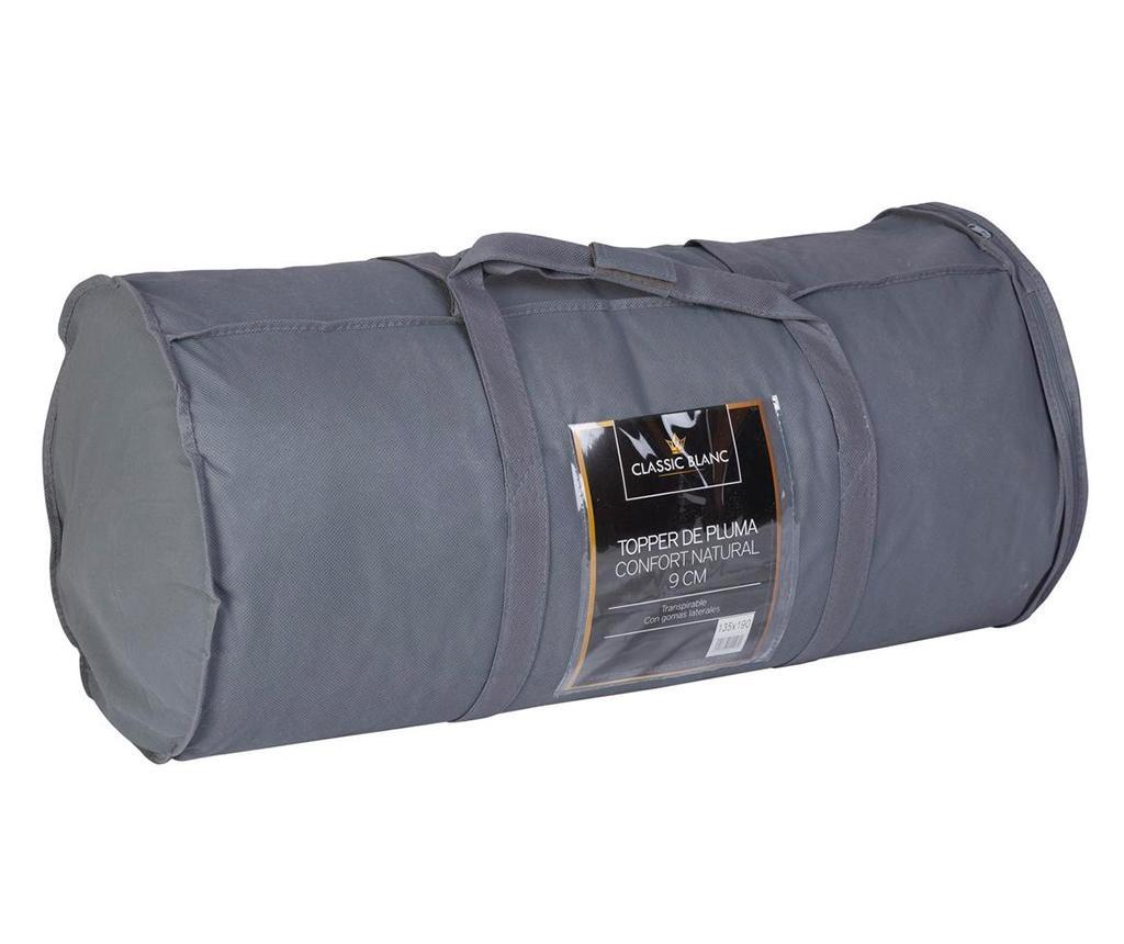 Prošivena zaštita za madrac Sunbursto 180x200 cm