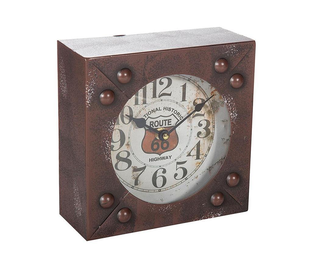Ceas de masa Route 66 - Creaciones Meng, Maro
