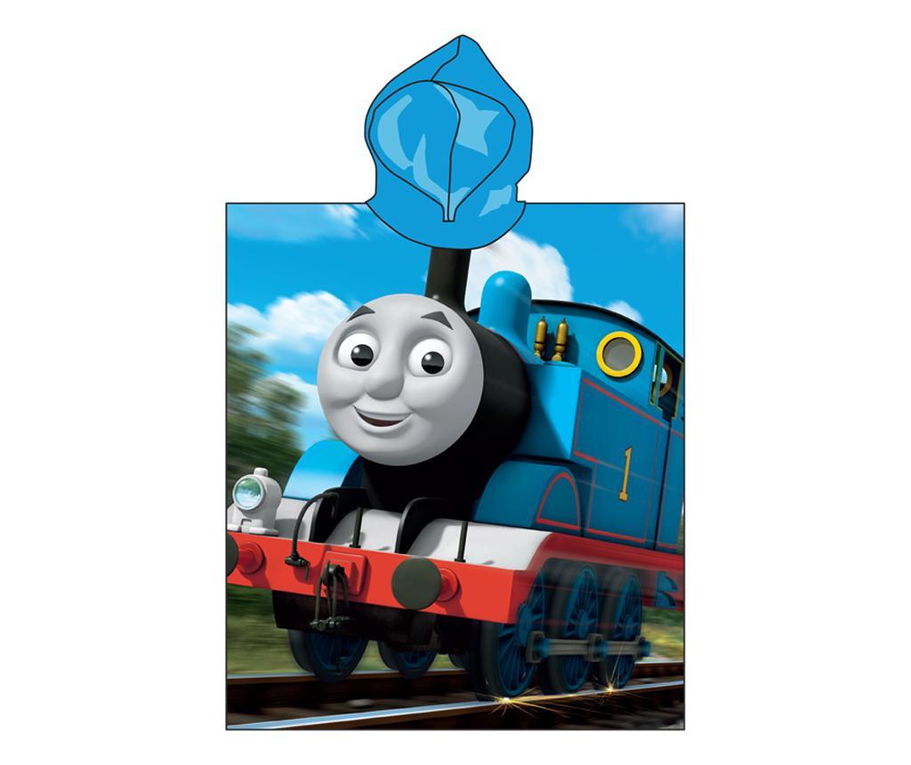 Prosop poncho copii Thomas
