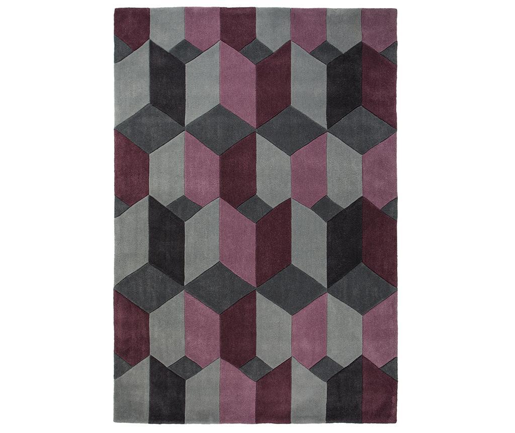 Covor Scope Purple 160x230 cm - Flair Rugs, Mov