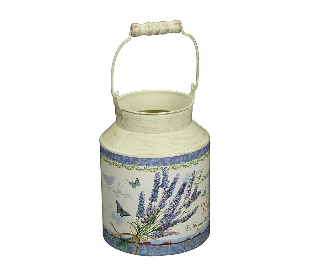 Vaza Lavender Milk - Ambiente Haus, Multicolor