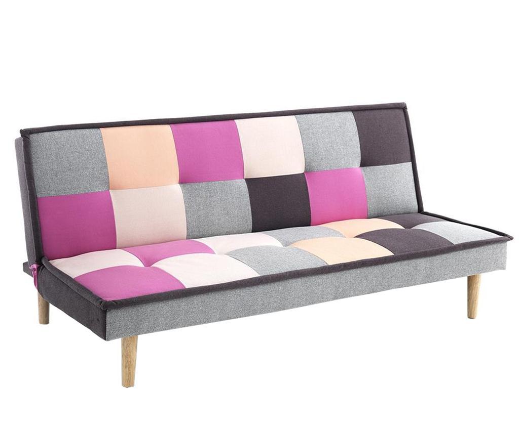 Sofa extensibila Smart - Tomasucci, Multicolor