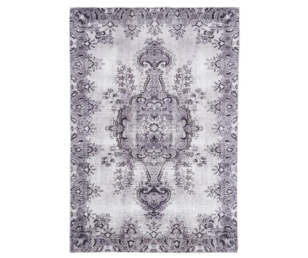 Covor Jasmine Light Grey Gri Argintiu