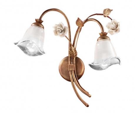 Siena Two Fali lámpa